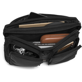 Chrome MXD Segment Sling Bag, all black